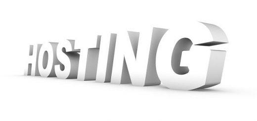 Contratar hosting y dominio
